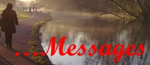 Messages, Writing-the-Message